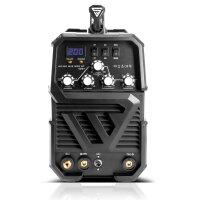 AC/DC TIG 200 ST IGBT - Attrezzatura completa