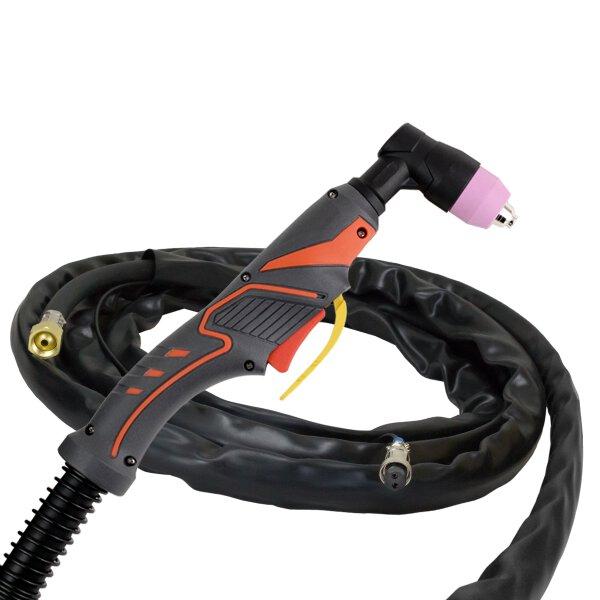 Torcia al plasma AG-60 / SG-55 con pacchetto di tubi flessibili da 8 m 70 A