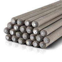 STAHLWERK elettrodi AWS E6013RR ricoperti in rutilo 5 mm...