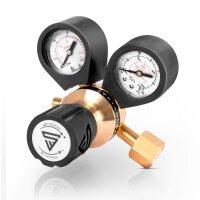 Riduttore di pressione per ARGON / CO2 / gas inerte